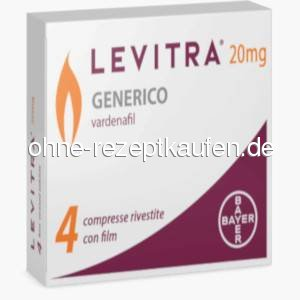 Levitra Ohne Rezept Kaufen